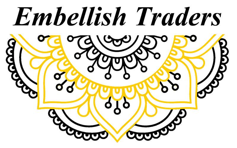 Embellish traders logo